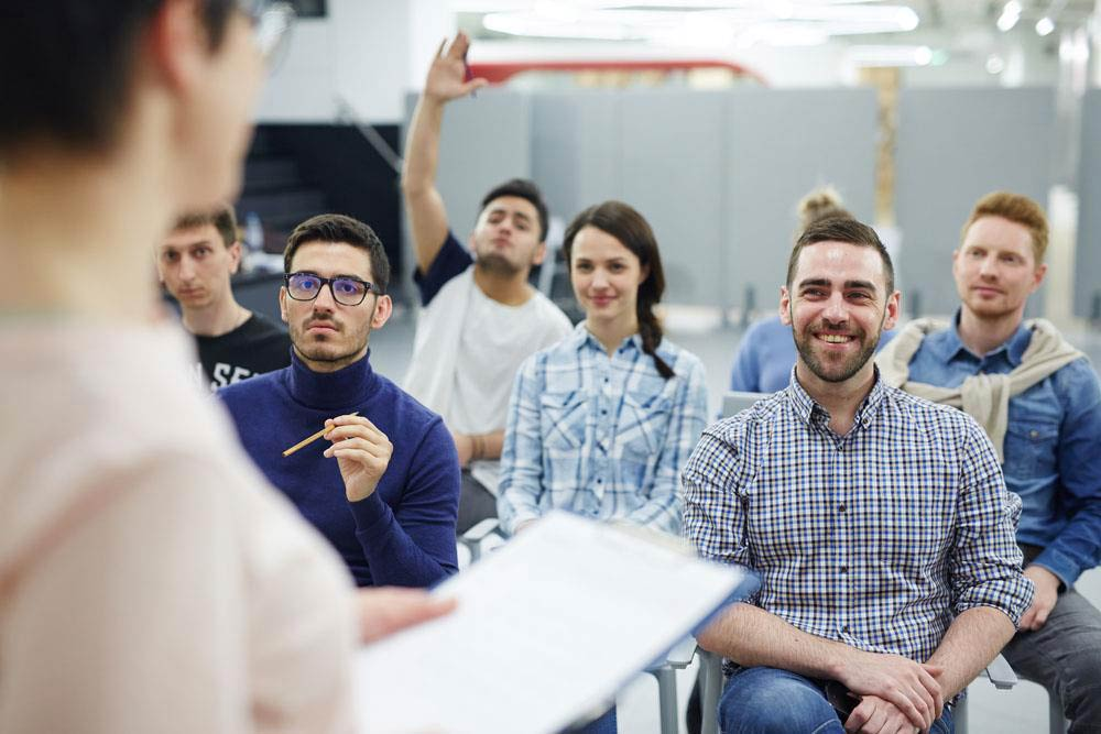 3 Ways to Keep Your Employees Motivated