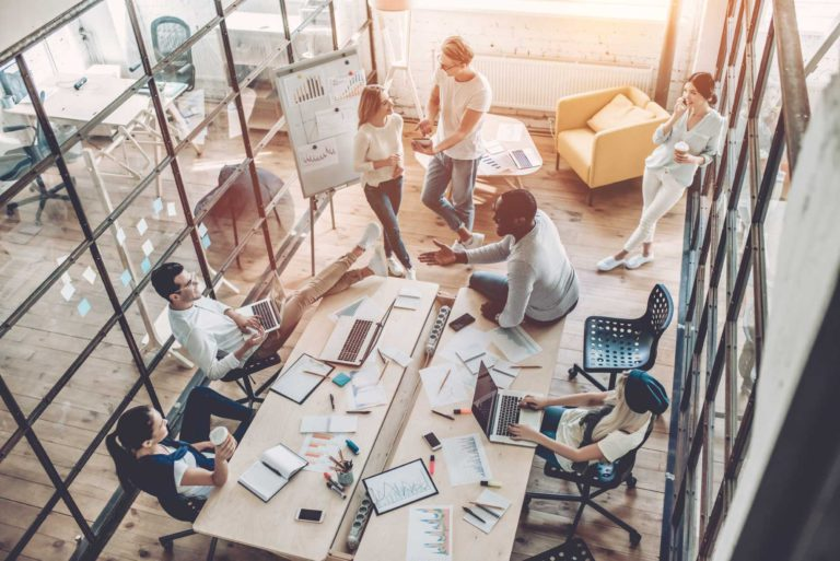 Why is Communication in the Workplace Important