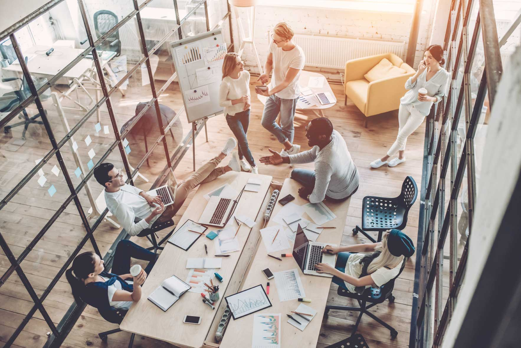 Why is Communication in the Workplace Important and How to Improve It