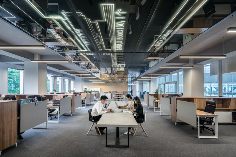 How Will the Future Workplaces Be Like