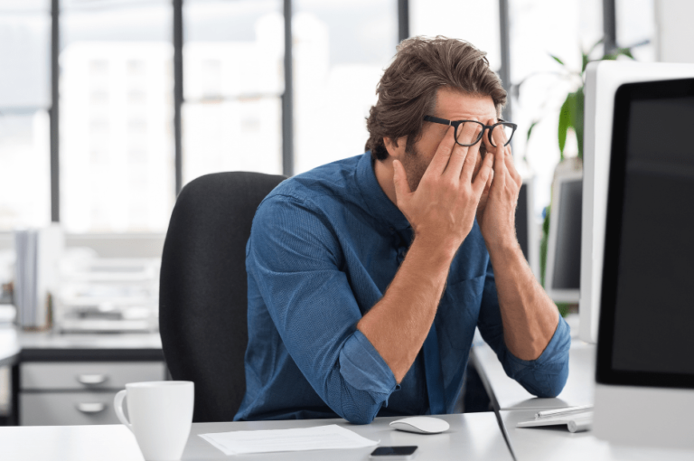 How to Help Employees Who Feel Burnt Out?