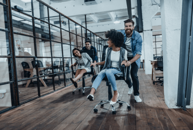 Efektīvi veidi, kā veicināt darbinieku motivāciju
