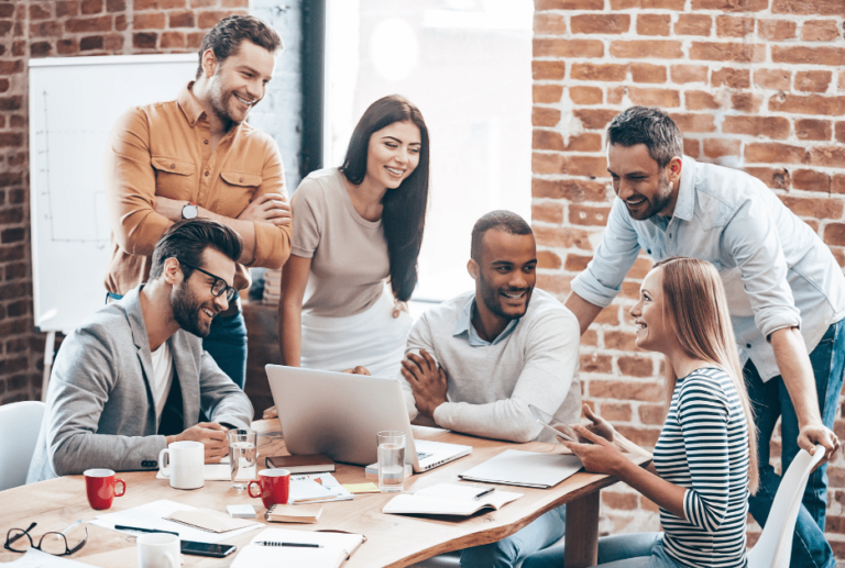 Ways to Improve the Company's Culture and Morale