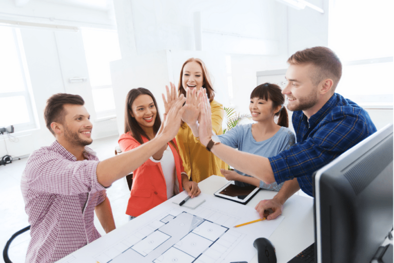 Engaging Employees in an Interesting Project as a Motivation Strategy