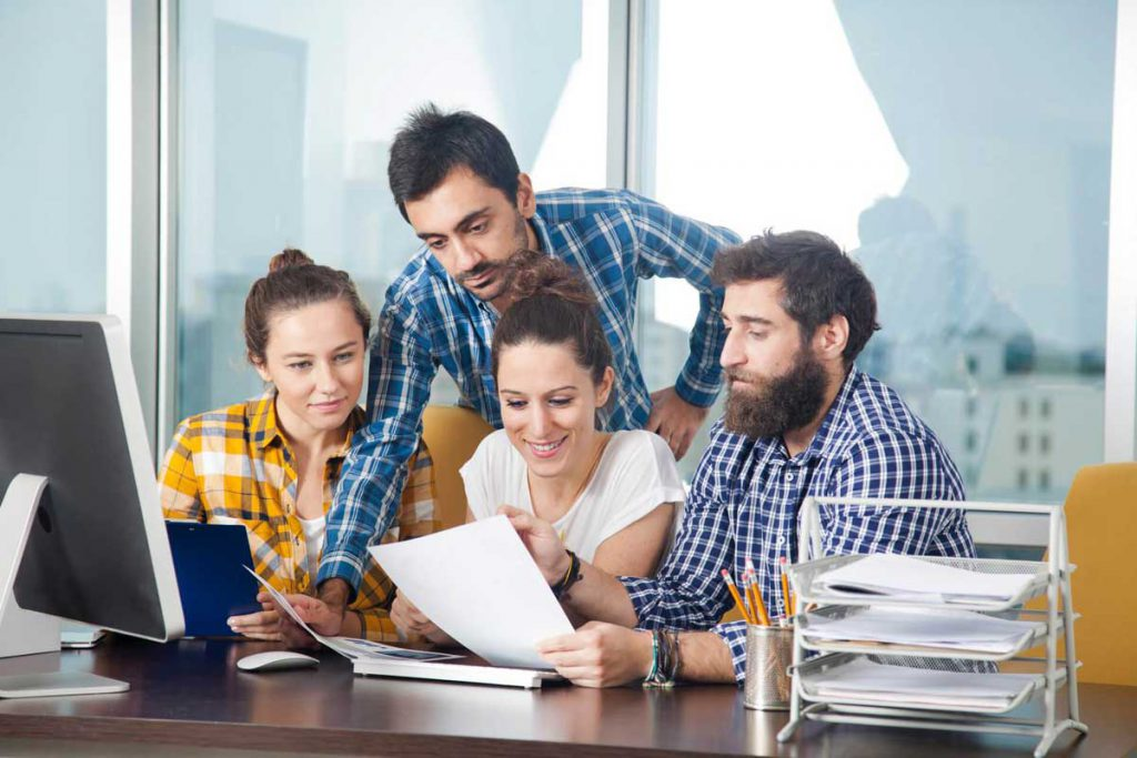 The Importance of Social Engagement at Workplace