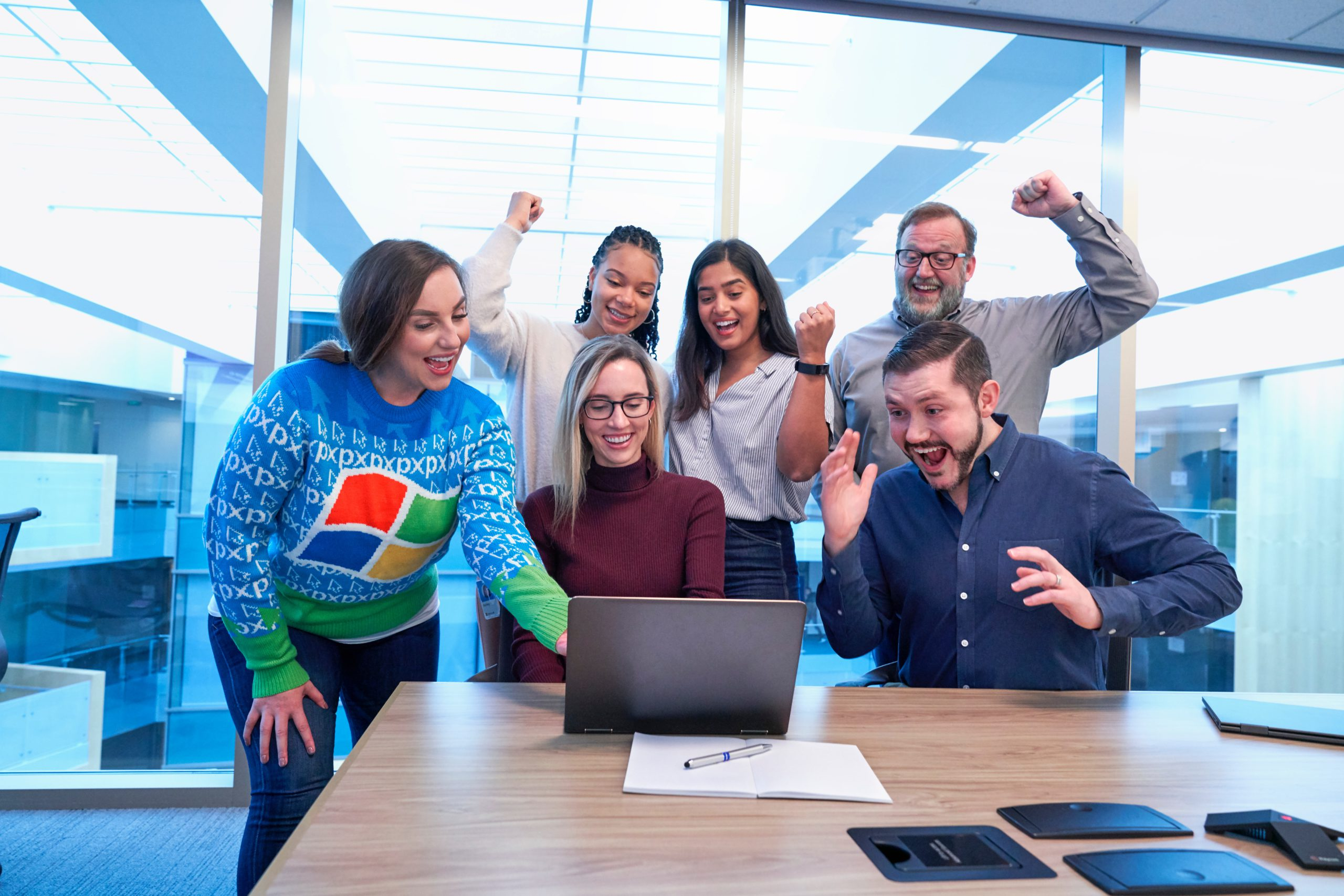 Company Culture: The Key to Employee Engagement