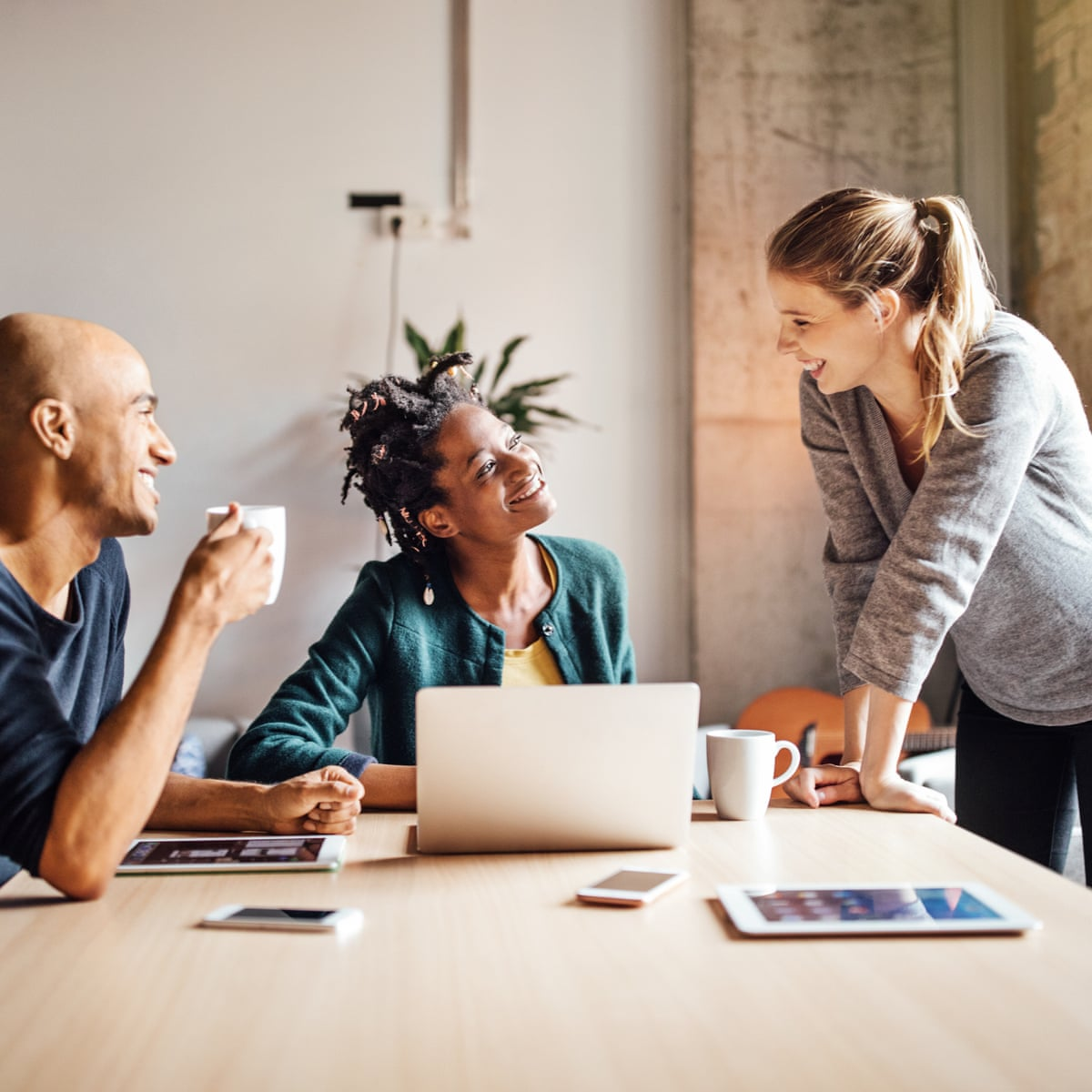 Employee Engagement with a Learning Platform