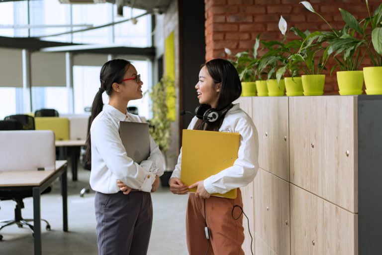 Why is Close Communication Important at Work?