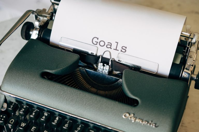 Setting the Right Goals to Be Successful